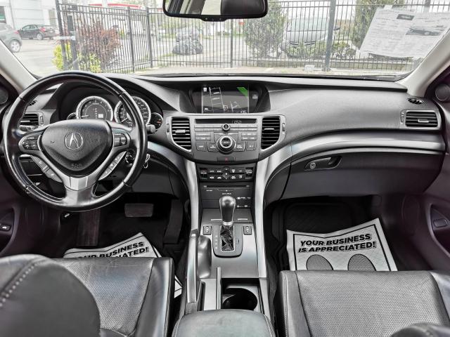 2011 Acura TSX w/Premium Pkg Photo30
