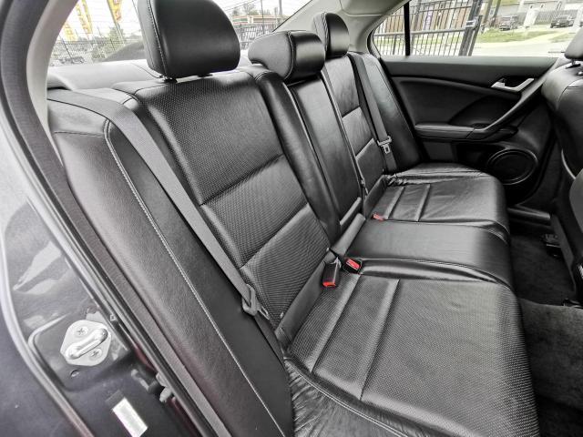 2011 Acura TSX w/Premium Pkg Photo32