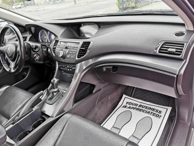 2011 Acura TSX w/Premium Pkg Photo35