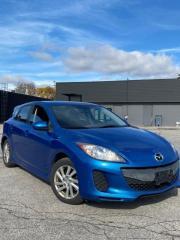 Used 2012 Mazda MAZDA3 GS-SKY for sale in North York, ON
