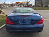 2004 Mercedes-Benz SL-Class 2 Door Coupe 5.0L