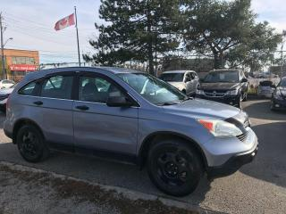 Used 2007 Honda CR-V awd,safety+3 years warranty included for sale in Toronto, ON