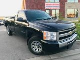 Photo of Black 2010 Chevrolet Silverado 1500