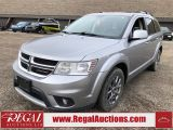 Photo of Silver 2017 Dodge Journey
