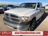 Photo of White 2011 Dodge RAM 1500 SXT CREW CAB 4WD 5.7L