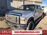 Photo of Silver 2010 Ford F-350