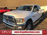 Photo of WHTTE 2016 RAM 2500 HD SLT CREW CAB SWB 4WD 5.7L