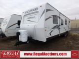 Photo of  2014 Forest River ROCKWOOD SIGNATURE