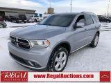 Photo of Grey 2014 Dodge Durango