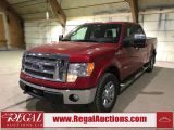 Photo of Red 2012 Ford F-150