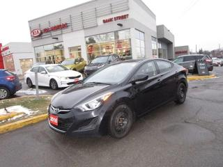 Used 2016 Hyundai Elantra LE-R for sale in Gloucester, ON