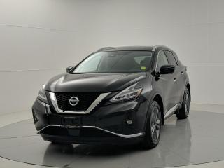 Used 2019 Nissan Murano Platinum Low Km's | No Accidents | Fully Loaded for sale in Winnipeg, MB