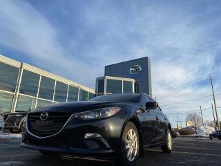 Used 2016 Mazda MAZDA3 GS AUTO for sale in Ottawa, ON