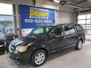 Used 2019 Dodge Grand Caravan CANADA VALUE PACKAGE for sale in Nepean, ON