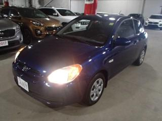 Used 2009 Hyundai Accent AS-IS Special for sale in Nepean, ON