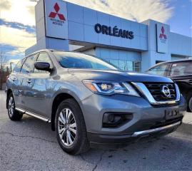 Used 2018 Nissan Pathfinder S for sale in Orléans, ON