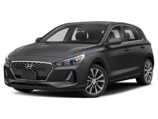 Used 2019 Hyundai Elantra GT Preferred Heated Seats | Apple CarPlay | Blind Spot Monitoring for sale in Winnipeg, MB