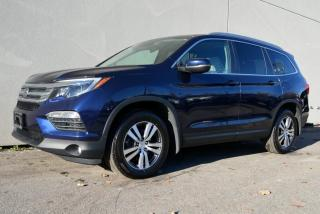 Used 2017 Honda Pilot EX 8 Passenger AWD for sale in Vancouver, BC