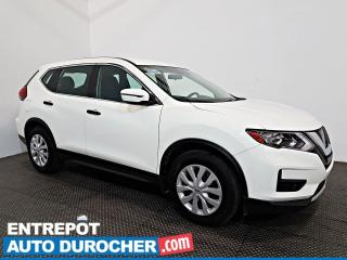 Used 2017 Nissan Rogue SV Automatique - AIR CLIMATISÉ - Caméra de Recul for sale in Laval, QC