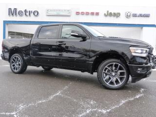 New 2021 RAM 1500 SPORT for sale in Ottawa, ON