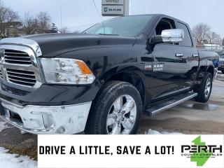 Used 2017 RAM 1500 SLT for sale in Mitchell, ON