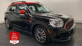 Used 2018 MINI Cooper Countryman John Cooper Works ALL4 ***SALE PENDING*** for sale in Winnipeg, MB