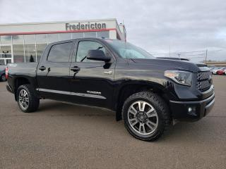 Used 2019 Toyota Tundra TRD Sport for sale in Fredericton, NB
