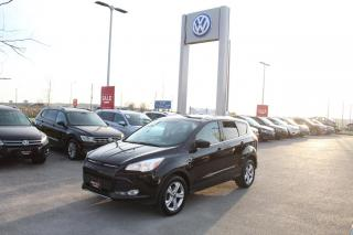 Used 2013 Ford Escape 1.6L SE for sale in Whitby, ON