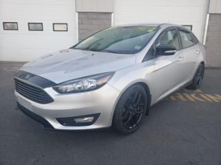 Used 2016 Ford Focus SE with Back Up Camera & More for sale in Kentville, NS