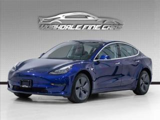 Used 2019 Tesla Model 3 Standard Range Plus, Autopilot, One owner, No accident for sale in Concord, ON