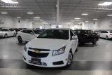 Photo of White 2013 Chevrolet Cruze