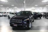 Photo of Blue 2014 Jeep Cherokee