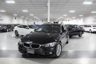 Used 2017 BMW 3 Series 320i XDRIVE I LEATHER I HEATED SEATS I PUSH START I BT for sale in Mississauga, ON