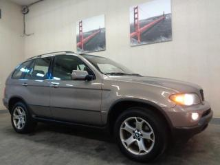 Used 2006 BMW X5 4dr SUV AWD 3.0i for sale in Edmonton, AB