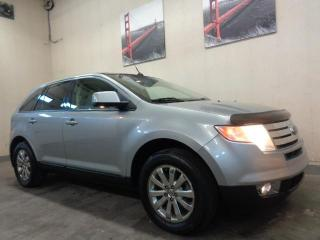 Used 2007 Ford Edge AWD 4dr SEL for sale in Edmonton, AB