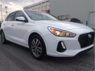 Used 2018 Hyundai Elantra GT GL Auto - Local Trade - Apple CarPlay for sale in Cornwall, ON