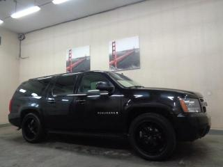 Used 2007 Chevrolet Suburban 4WD 4dr 1500 for sale in Edmonton, AB