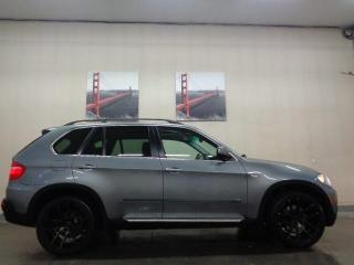 Used 2008 BMW X5 AWD 4dr 4.8i for sale in Edmonton, AB