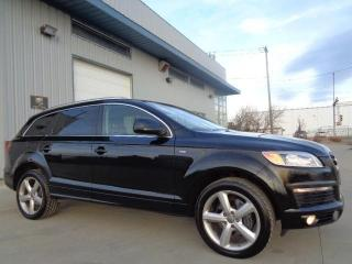 Used 2007 Audi Q7 quattro 4dr 3.6L Premium for sale in Edmonton, AB
