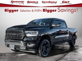 Used 2019 RAM 1500 Crew Cab 6.4 Box 4x4 for sale in Etobicoke, ON