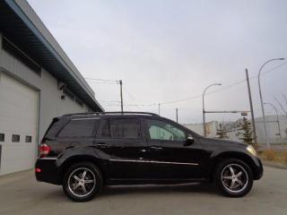 Used 2007 Mercedes-Benz GL-Class 4MATIC 4dr 4.6L for sale in Edmonton, AB