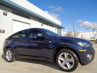 Used 2011 BMW X6 AWD 4dr 35i for sale in Edmonton, AB