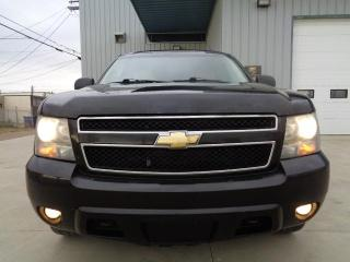 Used 2010 Chevrolet Suburban 4WD 4dr 1500 LT for sale in Edmonton, AB
