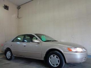 Used 1997 Toyota Camry 4dr Sdn for sale in Edmonton, AB