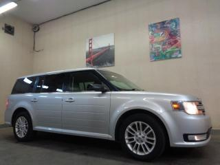 Used 2014 Ford Flex 4dr SEL AWD for sale in Edmonton, AB