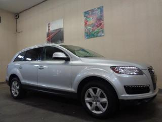 Used 2010 Audi Q7 quattro 4dr 3.0L TDI Premium---DIESEL.... for sale in Edmonton, AB