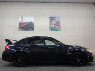Used 2011 Subaru Impreza 4dr Sdn WRX STI w/Tech Pkg for sale in Edmonton, AB