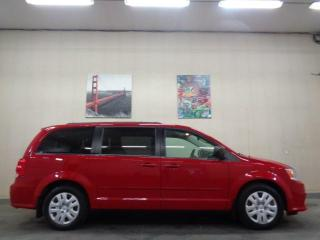 Used 2014 Dodge Grand Caravan 4DR WGN for sale in Edmonton, AB