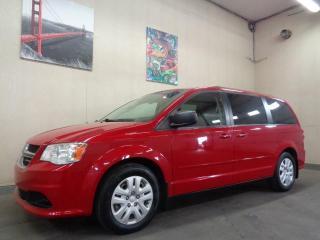 Used 2014 Dodge Grand Caravan 4DR WGN for sale in Edmonton, AB