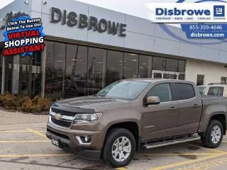 Used 2015 Chevrolet Colorado 4WD LT for sale in St. Thomas, ON